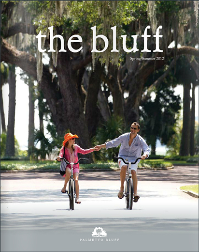 The Bluff Spring 2012