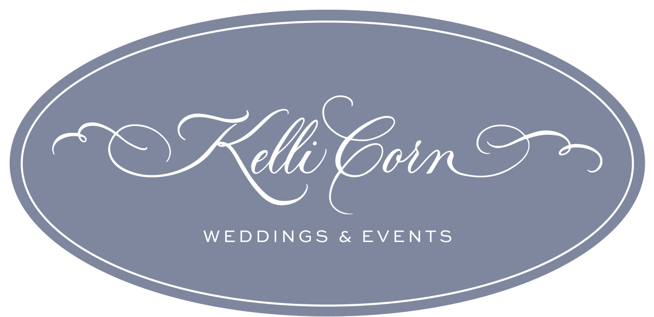 Kelli Corn Weddings & Events