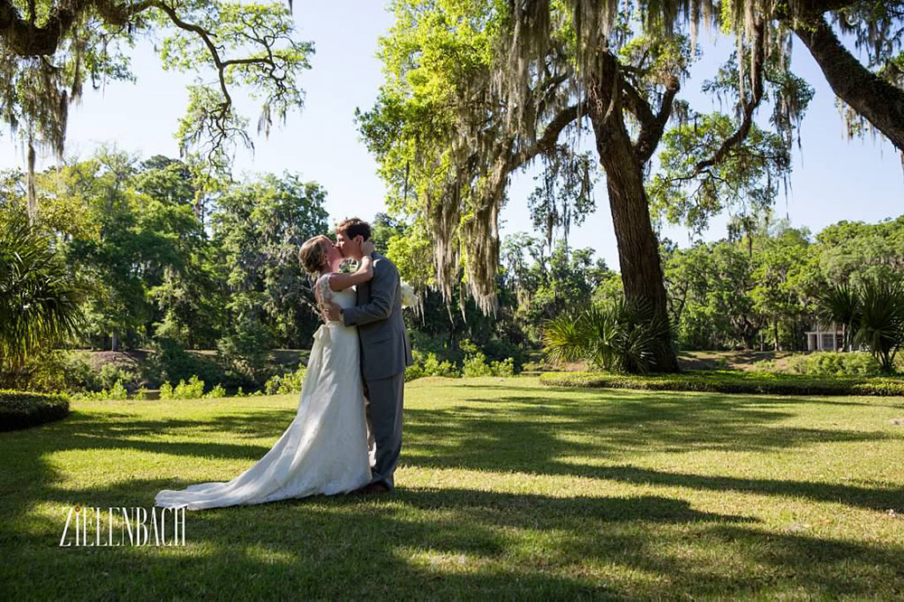 Palmetto Bluff Wedding Exclusives