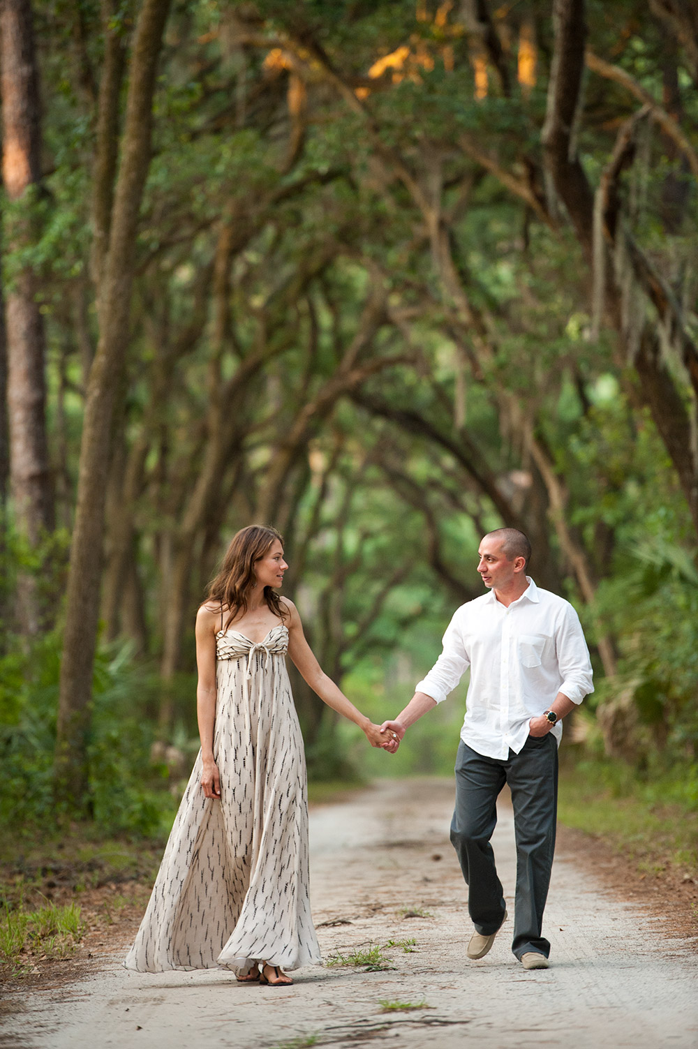 Bluffton SC Wedding Couples