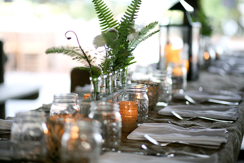 Hilton Head Event Design by Kelli Corn