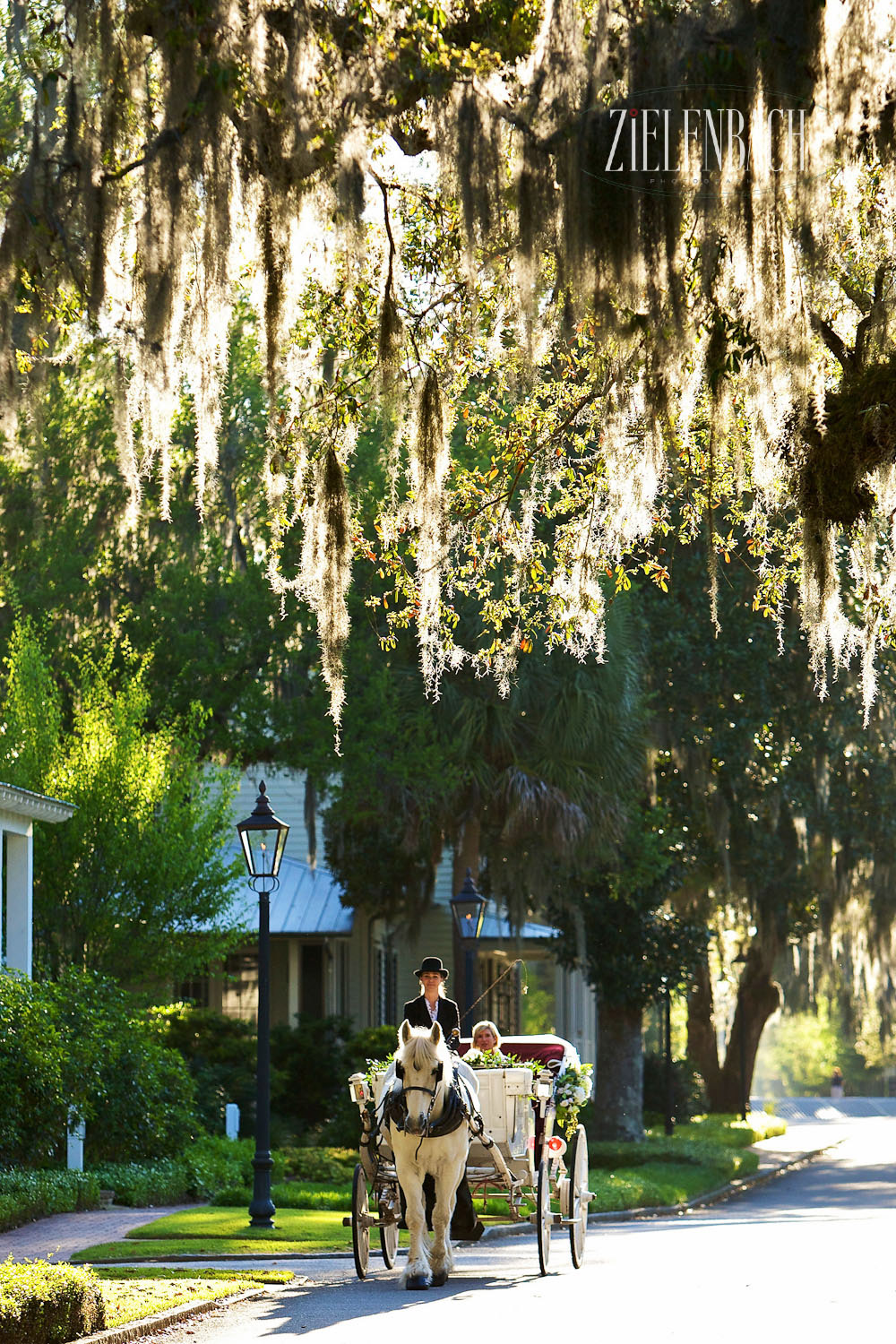 Palmetto Bluff Weddings by Kelli Corn