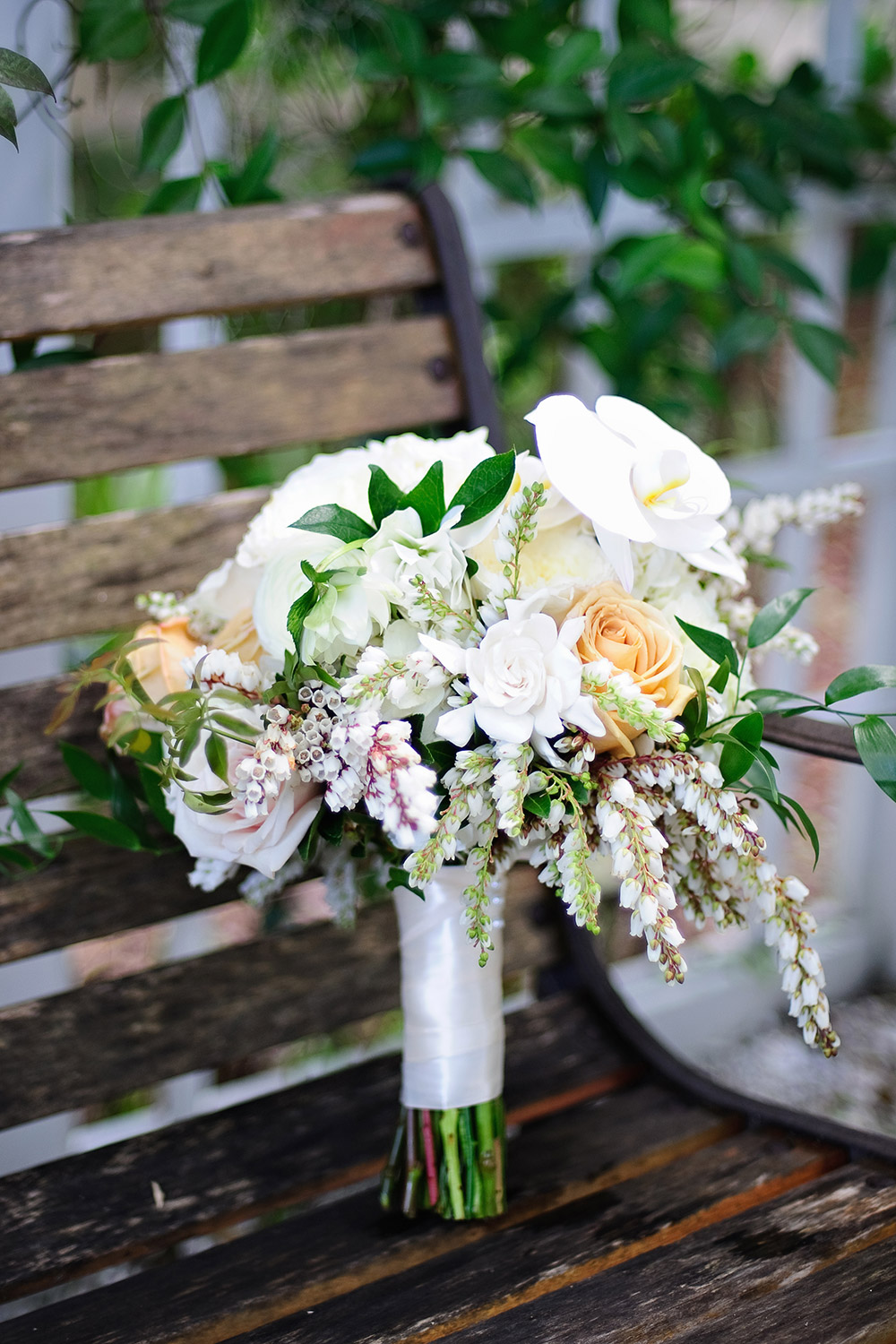 Palmetto Bluff Wedding Flowers
