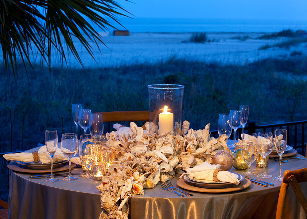 Lowcountry Luxe at Hilton Head SC Westin Resort