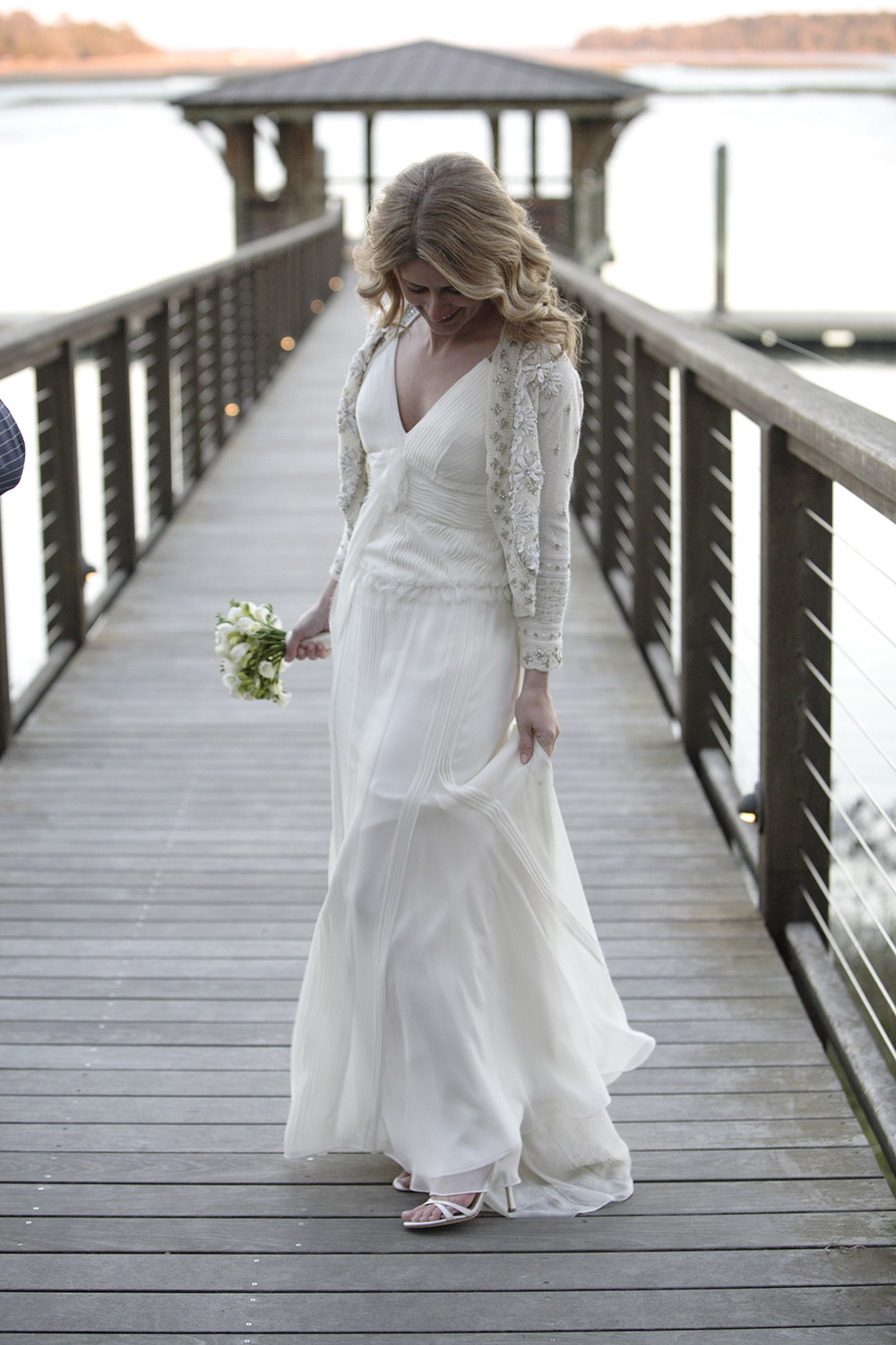 Palmetto Bluff Wedding Dresses
