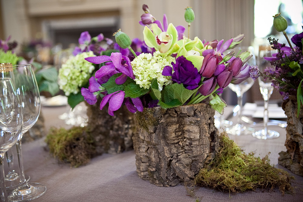 Table Scapes Concepts by Kelli Corn