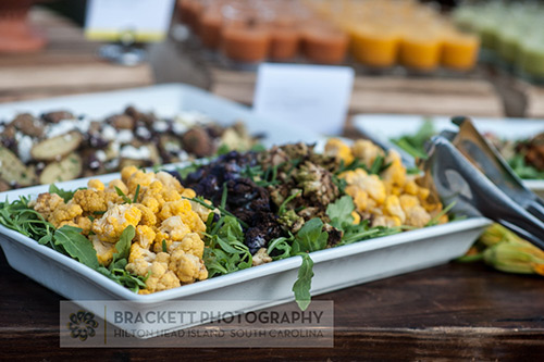 Hilton Head Farm to Table Event