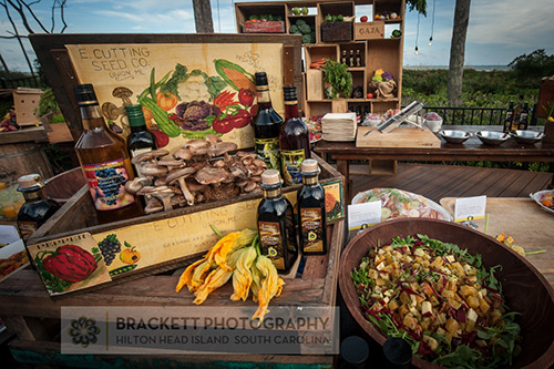 Hilton Head Lowcountry Farm to Table Event