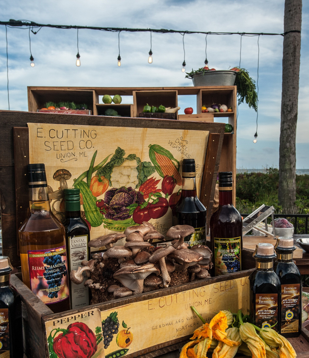 Lowcountry Farm to Table