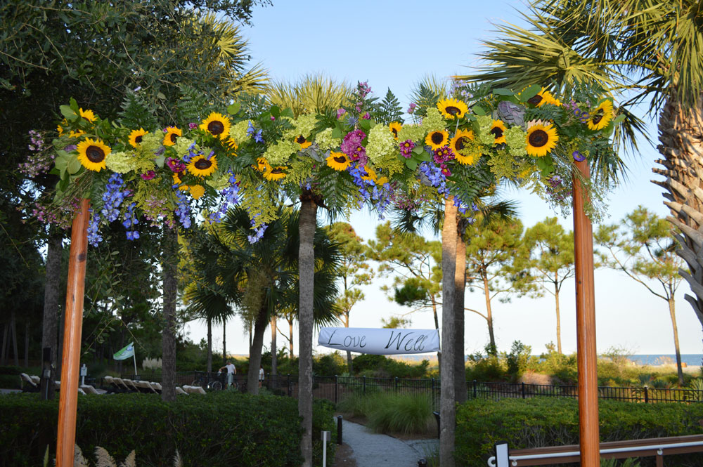 Lowcountry Weddings In Hilton Head