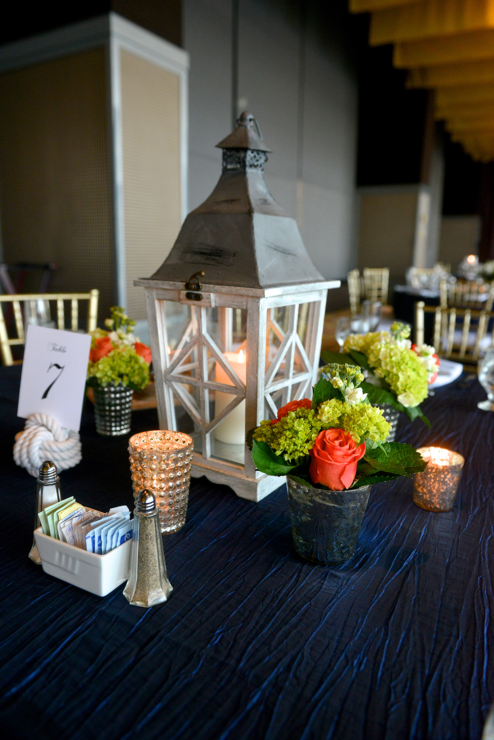 Savannah Table Scape Designs by Kelli Corn
