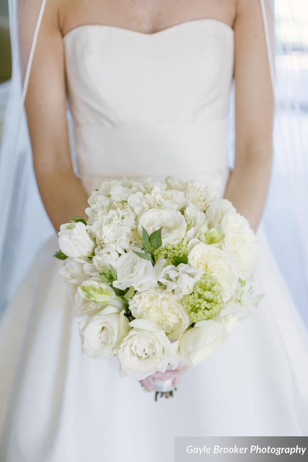 Palmetto Bluff Wedding Dress