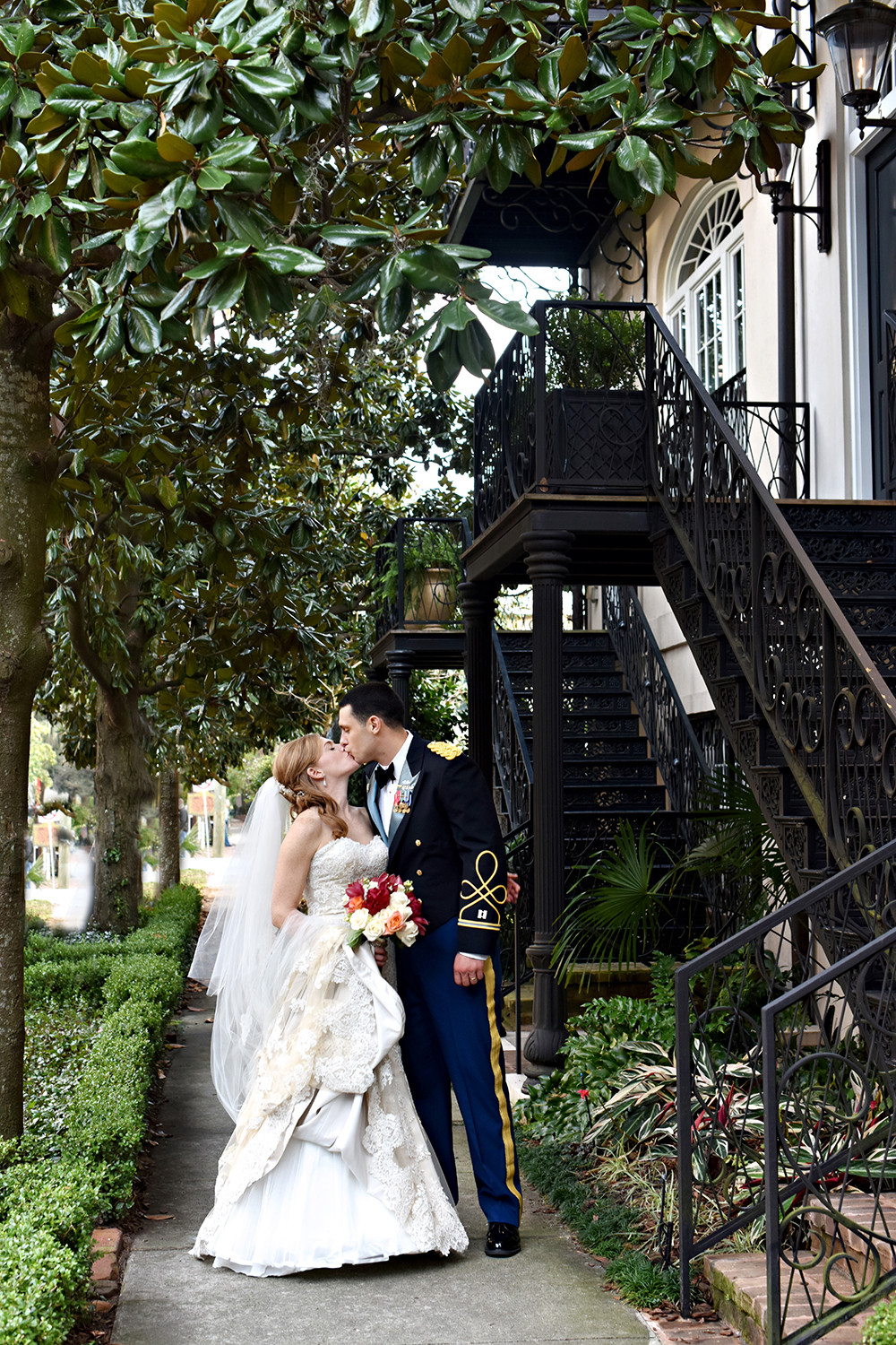 Savannah Weddings by Kelli Corn