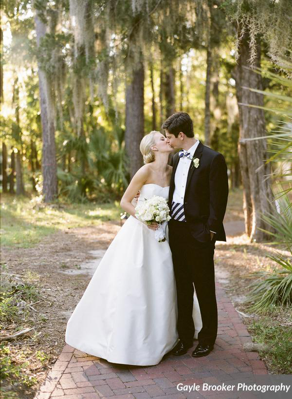 Palmetto Bluff Wedding by Kelli Corn