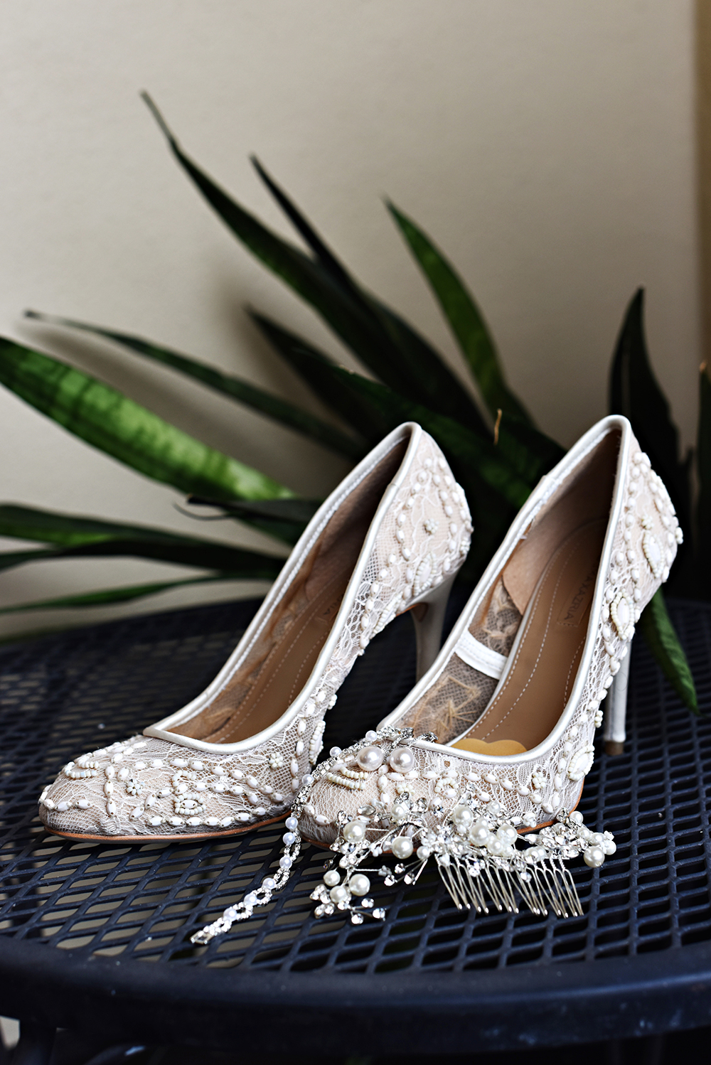 Savannah Wedding Shoes