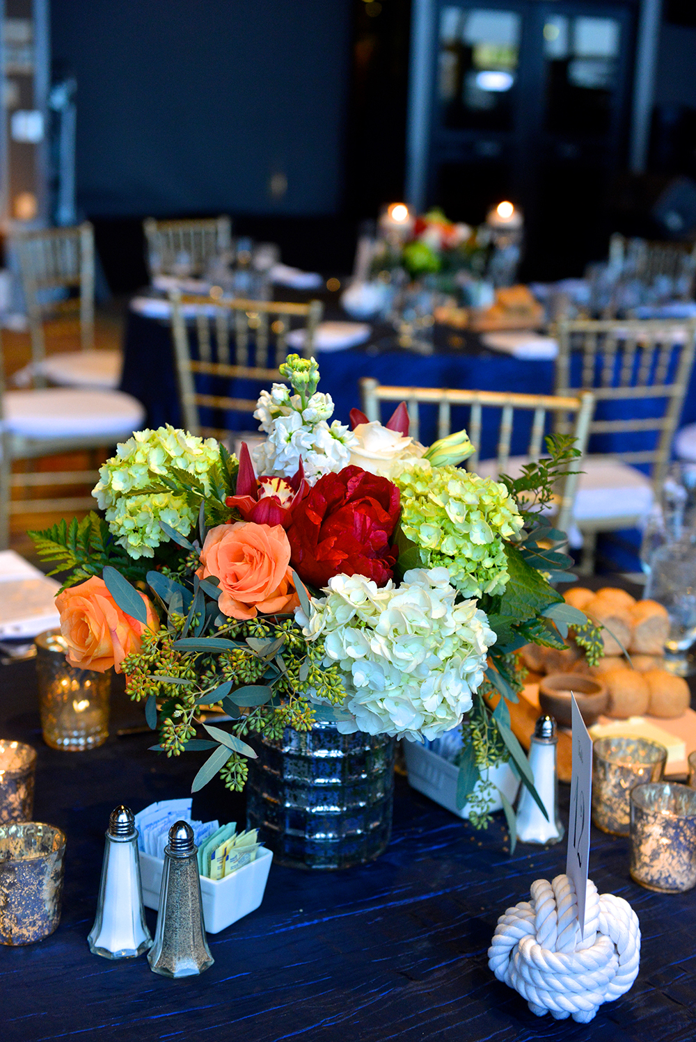 Savannah Table Scape by Kelli Corn