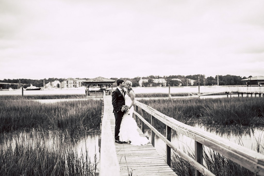 Married on Hilton Head Island