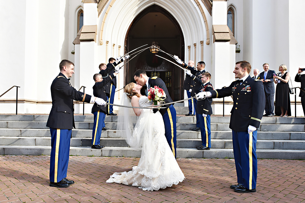 Savannah Wedding Couples