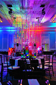 90s Party decor slinkys lights (2) copy